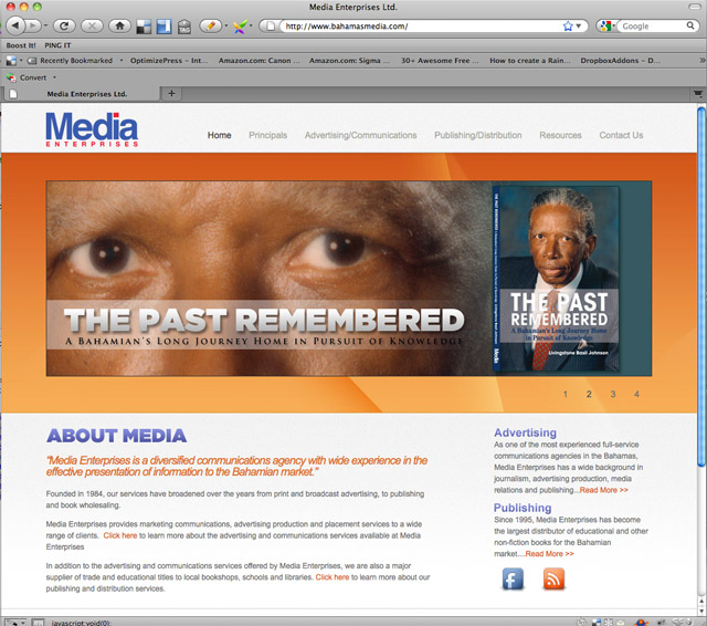Media Enterprises