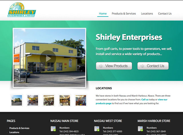 Shirley Enterprises