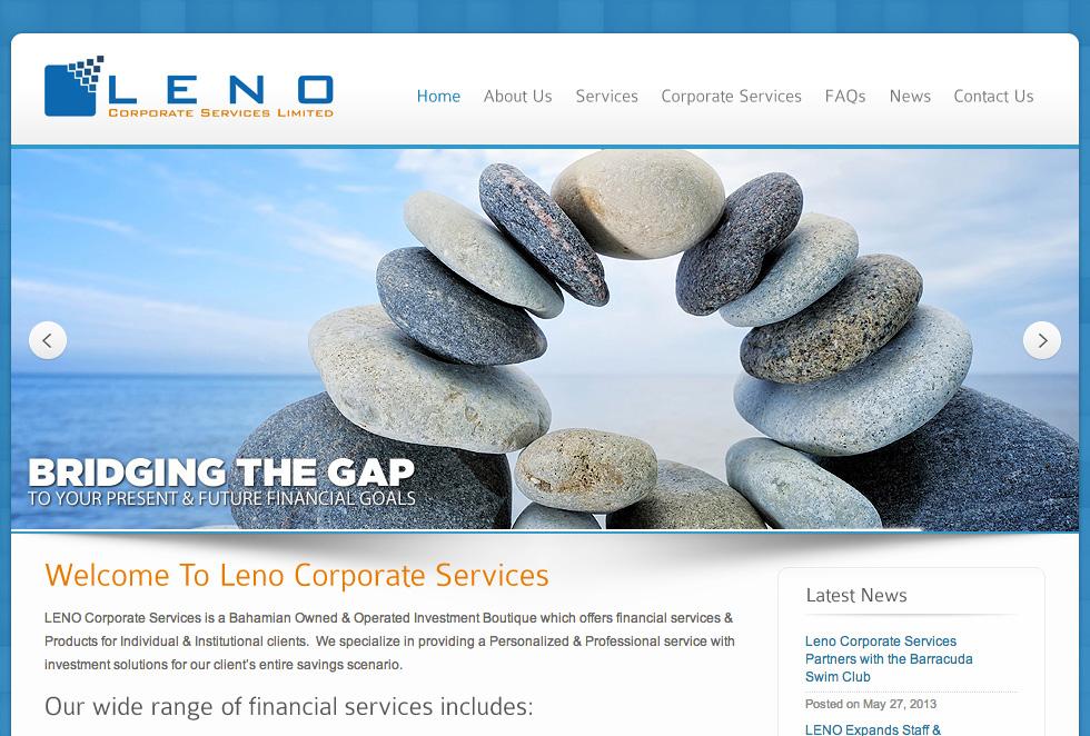 Leno Corporate